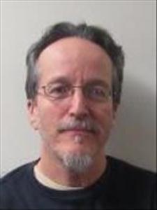 Mark William Jones a registered Sex Offender of California