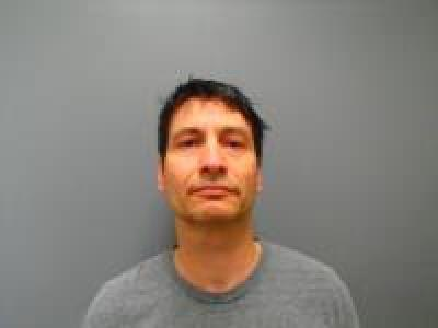 Mark Todd Lewis a registered Sex Offender of California