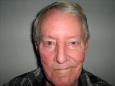 Mark Eldon Lind a registered Sex Offender of California