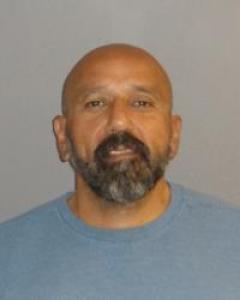 Mark Angel Lopez a registered Sex Offender of California