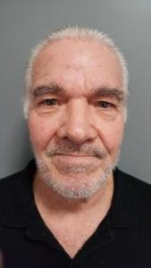 Mark Alan Lowry a registered Sex Offender of California
