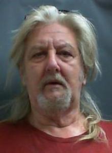 Mark James Lushbough a registered Sex Offender of California