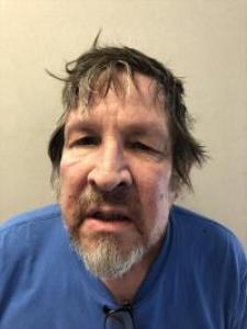 Mark Richard Manning a registered Sex Offender of California