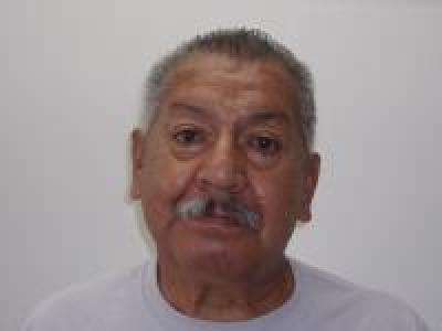 Mark Gregory Martinez a registered Sex Offender of California
