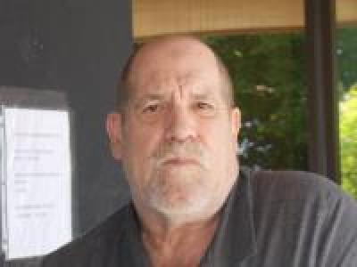 Mark Anthony Martin a registered Sex Offender of California