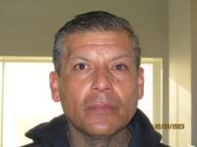 Mark Mascorro a registered Sex Offender of California