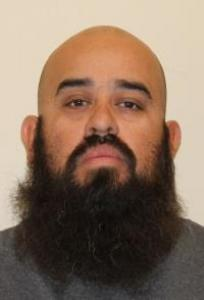 Mark Anthony Miramontes a registered Sex Offender of California