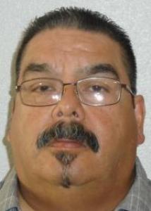 Mark Gilbert Montez a registered Sex Offender of California
