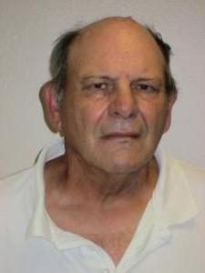 Mark Edwin Motell a registered Sex Offender of California