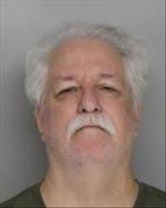 Mark Oconnell a registered Sex Offender of California