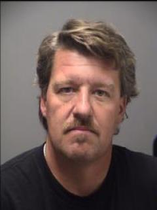 Mark Franklin Pike a registered Sex Offender of California