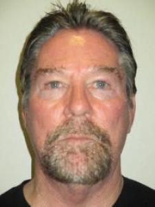 Mark Kevin Pond a registered Sex Offender of California