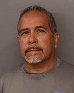 Mark Karim Quintero a registered Sex Offender of California