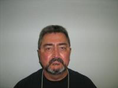 Mark Steven Sandoval a registered Sex Offender of California