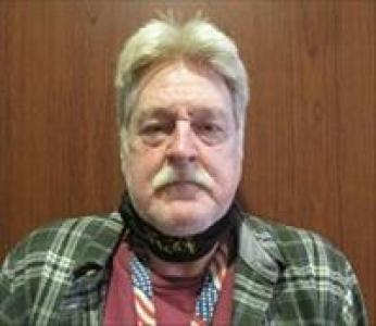 Mark Russell Scull a registered Sex Offender of California