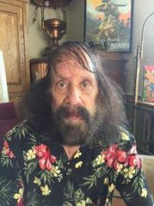 Mark Irving Shapiro a registered Sex Offender of California