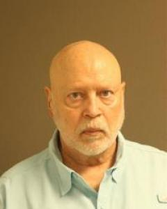 Mark Stacy Snyder a registered Sex Offender of California