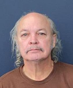 Mark Denmore Stevenson a registered Sex Offender of California