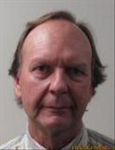 Mark Allan Stover a registered Sex Offender of California