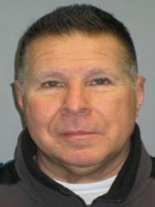 Mark Angel Torres a registered Sex Offender of California