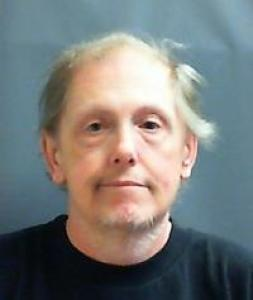 Mark Anthony Trusty a registered Sex Offender of California