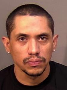 Mark Anthony Valdez a registered Sex Offender of California