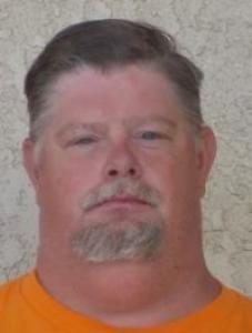 Mark Andrew Virden a registered Sex Offender of California