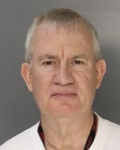 Mark Anthony Walker a registered Sex Offender of California