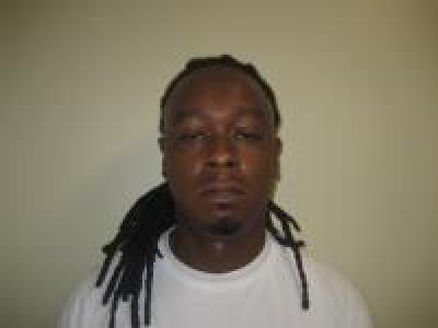 Marques Ray Washington a registered Sex Offender of California