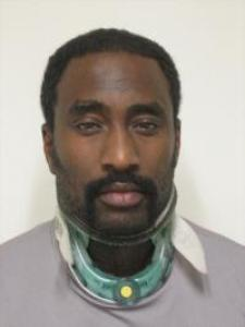 Marquis Bernell Mitchell a registered Sex Offender of California