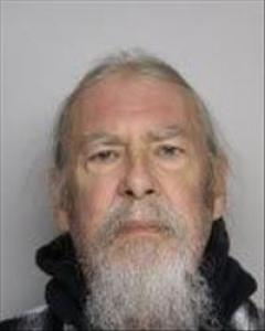Marshall Anderson a registered Sex Offender of California