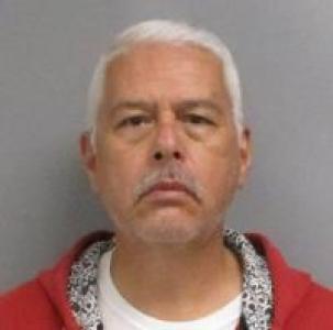Marshall Munn a registered Sex Offender of California