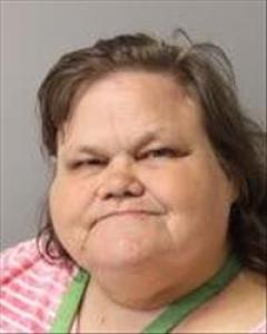 Marsha Ellen Walls a registered Sex Offender of California