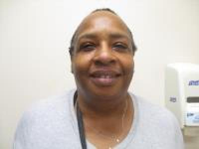 Marshelle Edwina Armstrong a registered Sex Offender of California