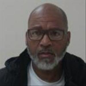 Martell Nathaniel Carson a registered Sex Offender of California