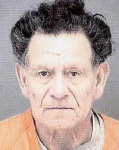 Martimiano Garcia a registered Sex Offender of California