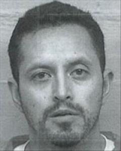 Martin Alvarado a registered Sex Offender of California