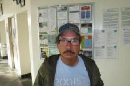 Martin Arceo a registered Sex Offender of California