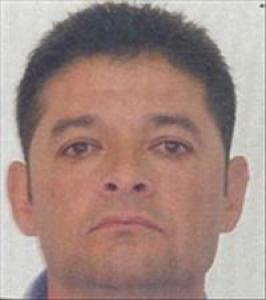 Martin Zalcedo Arechiga a registered Sex Offender of California