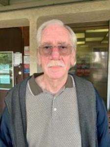 Martin Ballard a registered Sex Offender of California