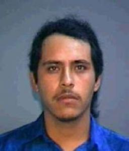 Martin Campa Barraza a registered Sex Offender of California