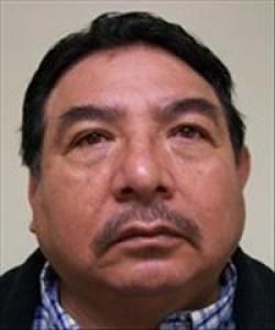 Martin R Barrios a registered Sex Offender of California