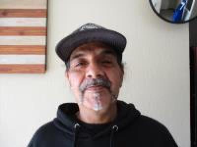 Martin Camacho a registered Sex Offender of California
