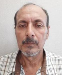 Martin Delgadillo a registered Sex Offender of California