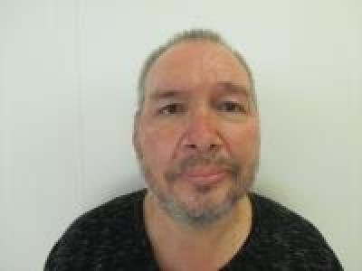 Martin Espino a registered Sex Offender of California