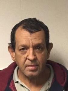 Martin Maciel Gil a registered Sex Offender of California