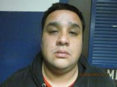 Martin Gonzales a registered Sex Offender of California