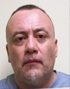 Martin Raymond Morales a registered Sex Offender of California
