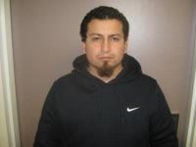 Martin Munoz a registered Sex Offender of California