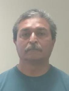 Martin Leonardo Rodriguez a registered Sex Offender of California